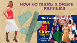 How To Make Skirt Patterns