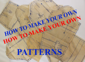 How To Design Sleeve Patterns and Styles