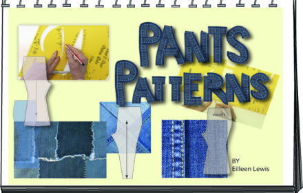Easy Pattern Making Tips